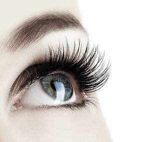 Wimpernverlängerung von Luxus Lashes