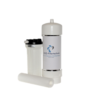 Pre-filtro de sedimentos H2O-FMU130, Filtro de agua, filtro, agua limpio