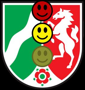 Hygiene Ampel NRW