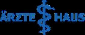 Logo Ärztehaus St. Antonius