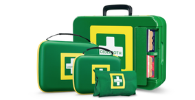 First Aid Kits von Cederroth