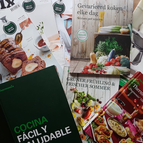 Thermomix kookboek