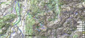 Quelle: Outdooractive Topo Karte