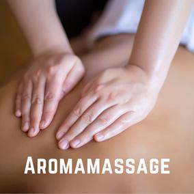 Aromamassage für Frauen in Berlin Schöneberg, Massage mit ätherischen Ölen, Aromaöle, lieber glücklich in Berlin, Katja Otto #Aromamassage