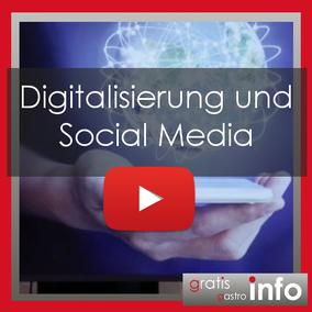Digitalisierung und Social Media