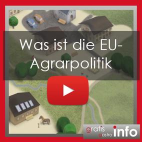 EU Agrarpolitik