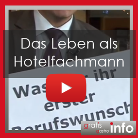Ausbildung Hotelfachmann