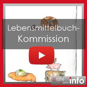 Lebensmittelbuch- Kommission