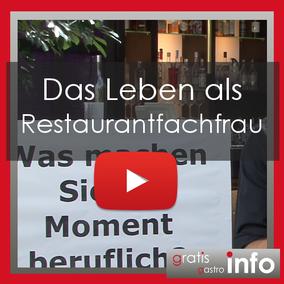 Ausbildung Restaurantfachmann