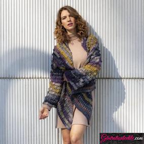 Laine Katia Azteca Fine Lux modèle N°6140-39