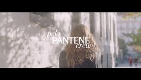 Spot Pelo Pantene 2016. Sonido directo