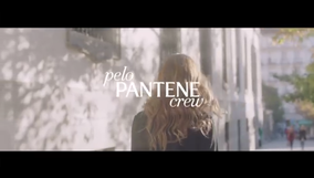 Commercial  Pelo Pantene 2016. Sound recordist