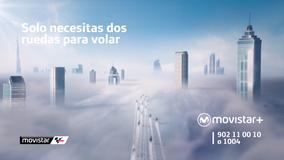 Promo Moto GP Movistar+. Postproducción sonido