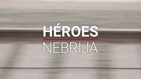 Documentary Univ. Nebrija. Audio production