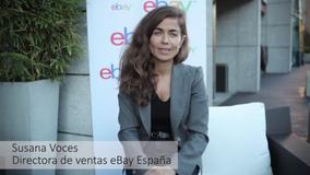Evento Ebay Spain. Sonido directo