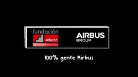 Spot Fundación Adecco. Postproducción de sonido