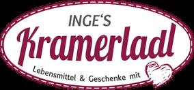 Inges Kramerladen, Inges Kramerladl, Logo, Oberschneiding, Wittmann, Wirl