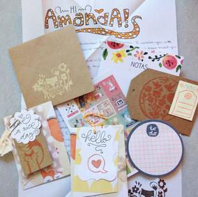 Snail Mail to Amanda by Sami Garra