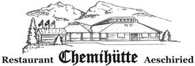 Das Ausflugsrestaurant im Berner Oberland mit Blick auf Berge, Thuner- und Brienzersee