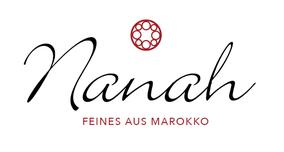 Herzlich Willkommen Marhaba Nanah Feines Aus Marokko