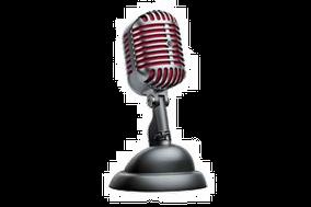 Musikus Veranstaltungsdienst Lichttechnik Tontechnik Veranstaltungstechnik Mikrofone Shure Sennheiser Neumann AKG Rode DPA