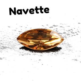 Navette Swarovski Xillion Preciosa Maxima Stirnriemen selber machen