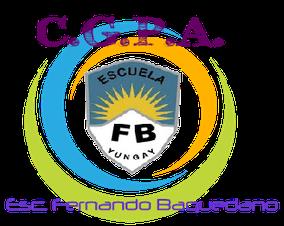 Centro de Padres y Apoderados Esc. Fernando Baquedano