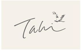 タヒ・エステート社のロゴ