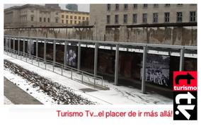 Arte e historia en el muro de Berlín