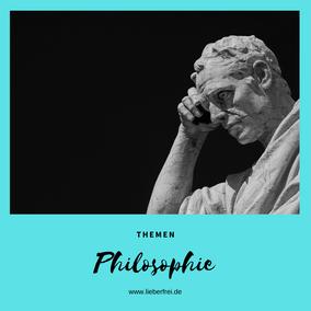 Philosophie und Freiheit #Philosophie #freiheit