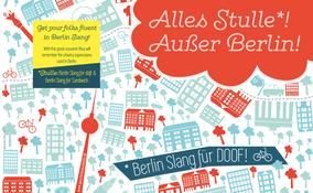 Mitbringsel aus Berlin Typisch Berlin