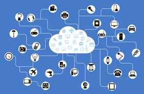 Réseau de capteurs connectés - Big Data et web avec Agralis