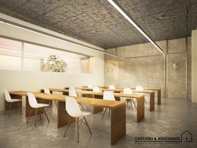Patio School Passive house Passivhaus Clima cálido Castaño y asociados Tradicional Sostenible Arquitectura Andalucía Sevilla España