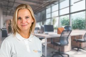 Portraitfoto von Michael Meier, BODYALARM Geschäftsführer und medizinischer Masseur