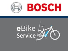 zertifizierter BOSCH-E-Bike Service