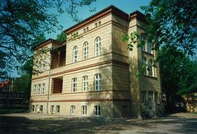 Umbau eines Ministeriums in Potsdam