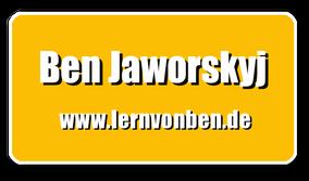 Ben Jaworskyj