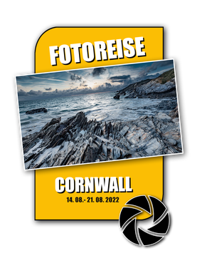 Button zur Fotoreise Cornwall 2021