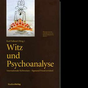 Karl Fallend Witz und Psychoanalyse