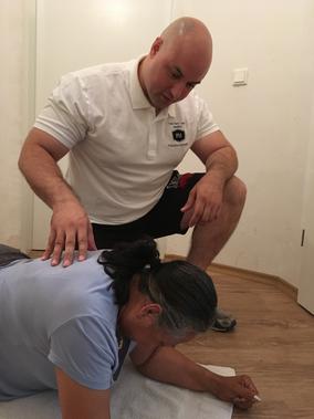 Francisco Hochwald Personal Trainer Bonn N-Joy Life