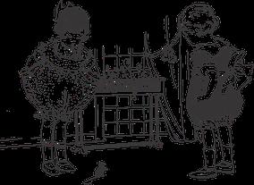 стихи-загадки для детей, стихи-запоминалки по русскому языку, стихи заходера веселые стихи читать