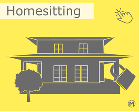 Homesitting Housesitting Frankfurt Garten und Haus