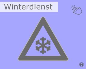 Winterdienst Frankfurt Riedberg, Oberursel