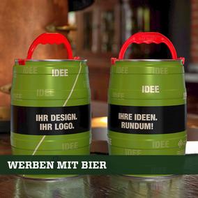 Hachenburger Festbier, Wimpelkette