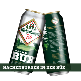 Events, Hachenburger, Hopfengarten