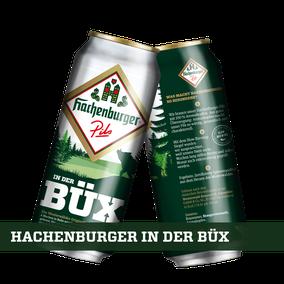 Events, Hachenburger, Hopfengarten