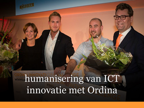 Interview CFO Ordina