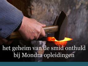 Interview Mondra opleidingen