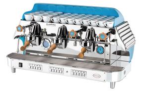 ELEKTRA BARLUME MACHINA CAFFE