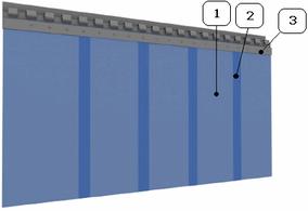 пвх шторы, термошторы в ставрополе